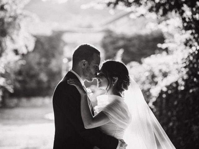 Il matrimonio di Cristian e Giulia a Bergamo, Bergamo 78