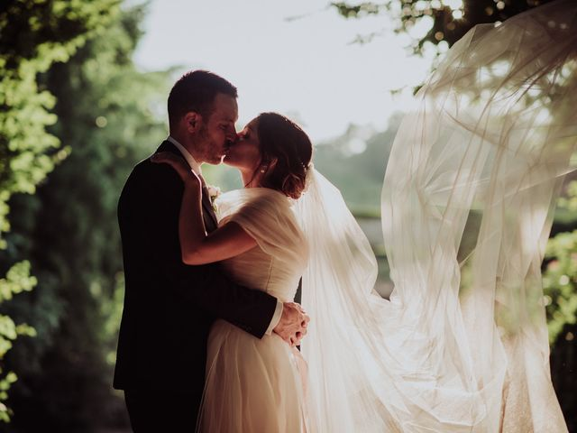 Il matrimonio di Cristian e Giulia a Bergamo, Bergamo 79