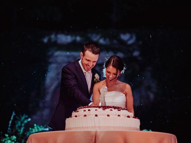 Il matrimonio di Cristian e Giulia a Bergamo, Bergamo 83