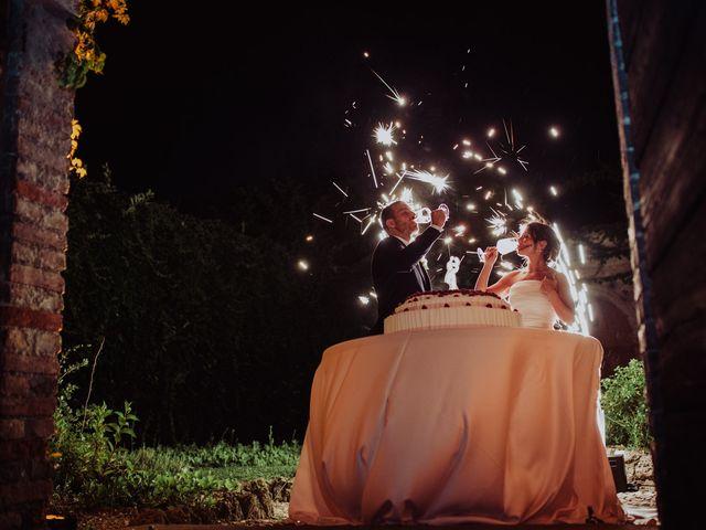 Il matrimonio di Cristian e Giulia a Bergamo, Bergamo 85
