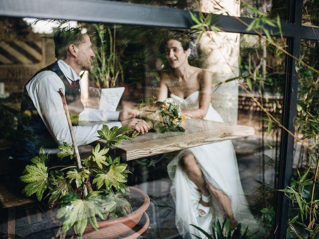 Le nozze di Roberta e Claudio