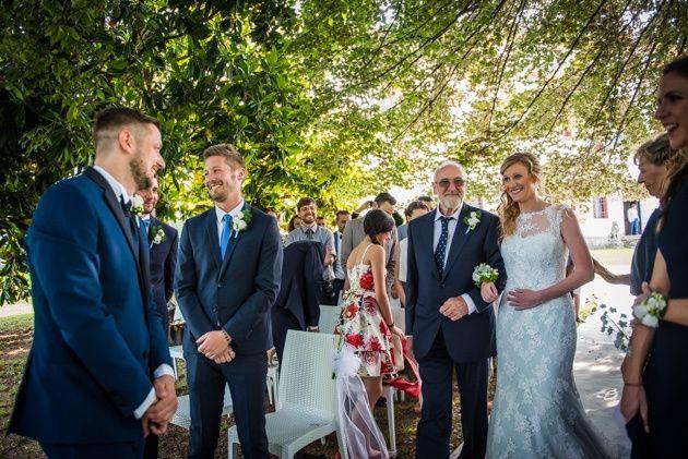 Il matrimonio di Giacomo e Francesca a Grumolo delle Abbadesse, Vicenza 11