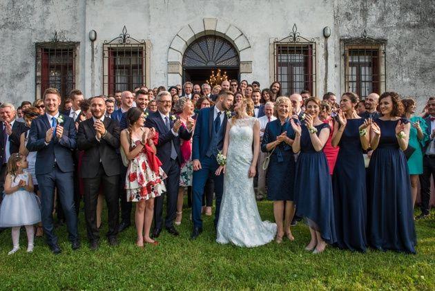 Il matrimonio di Giacomo e Francesca a Grumolo delle Abbadesse, Vicenza 18