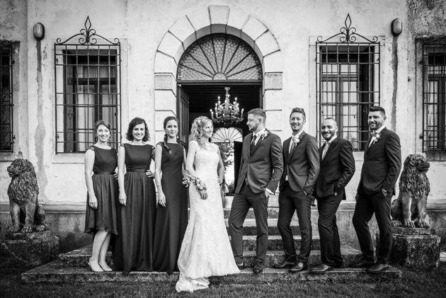 Il matrimonio di Giacomo e Francesca a Grumolo delle Abbadesse, Vicenza 19