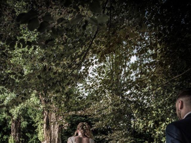 Il matrimonio di Giacomo e Francesca a Grumolo delle Abbadesse, Vicenza 22