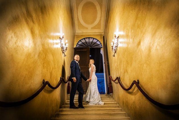 Il matrimonio di Giacomo e Francesca a Grumolo delle Abbadesse, Vicenza 30