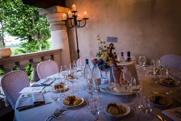 Il matrimonio di Giacomo e Francesca a Grumolo delle Abbadesse, Vicenza 35