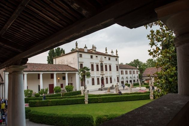 Il matrimonio di Giacomo e Francesca a Grumolo delle Abbadesse, Vicenza 36