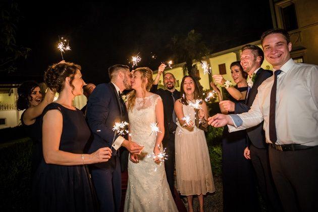 Il matrimonio di Giacomo e Francesca a Grumolo delle Abbadesse, Vicenza 44