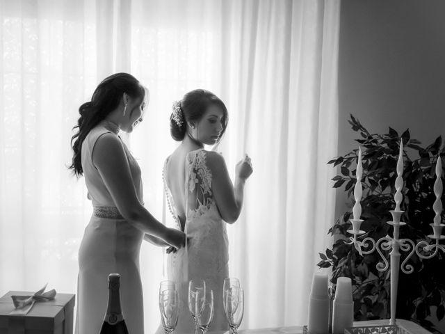 Il matrimonio di Francesco e Benedetta a Rocca di Neto, Crotone 10