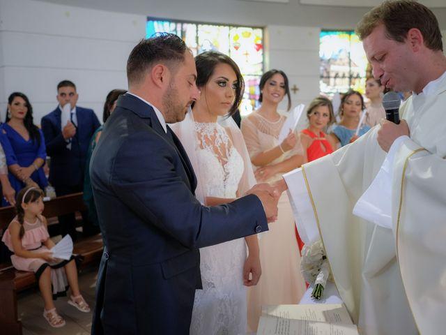 Il matrimonio di Francesco e Benedetta a Rocca di Neto, Crotone 16