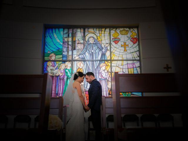 Il matrimonio di Francesco e Benedetta a Rocca di Neto, Crotone 17