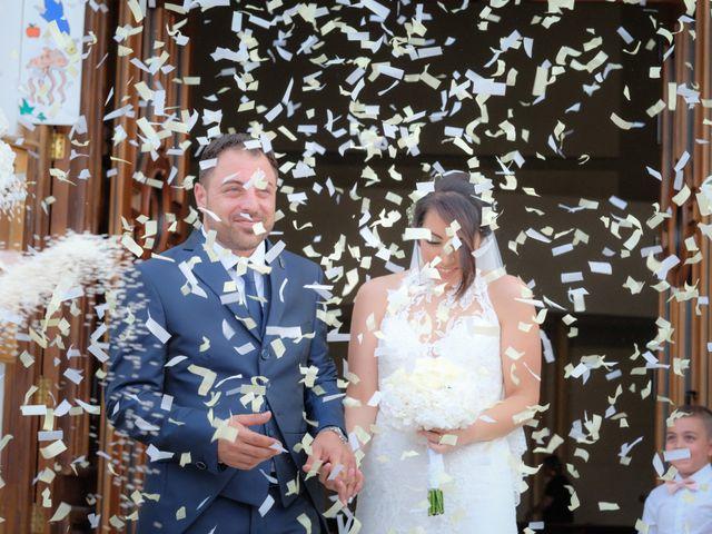 Il matrimonio di Francesco e Benedetta a Rocca di Neto, Crotone 1