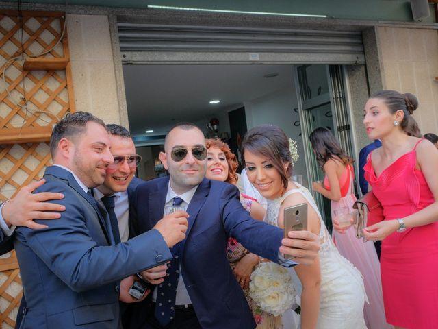 Il matrimonio di Francesco e Benedetta a Rocca di Neto, Crotone 19