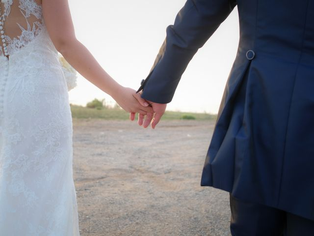 Il matrimonio di Francesco e Benedetta a Rocca di Neto, Crotone 20