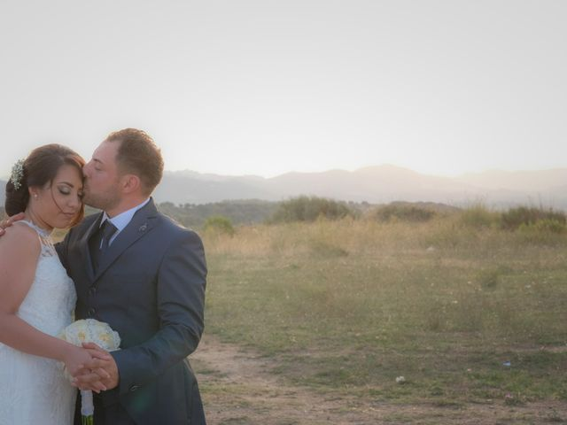 Il matrimonio di Francesco e Benedetta a Rocca di Neto, Crotone 21