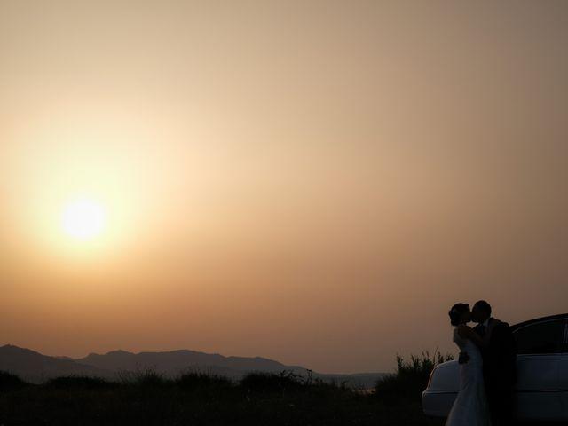 Il matrimonio di Francesco e Benedetta a Rocca di Neto, Crotone 22