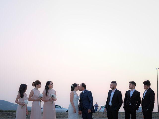 Il matrimonio di Francesco e Benedetta a Rocca di Neto, Crotone 23