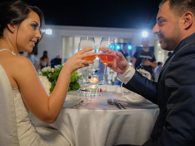 Il matrimonio di Francesco e Benedetta a Rocca di Neto, Crotone 24