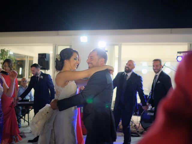 Il matrimonio di Francesco e Benedetta a Rocca di Neto, Crotone 25