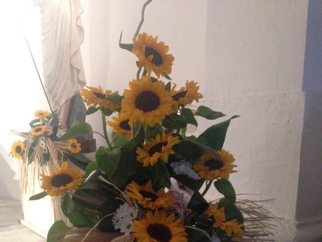 Il matrimonio di Emiliano e Silvia  a Posada, Nuoro 4