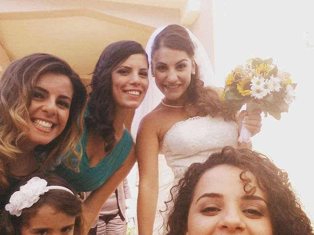 Il matrimonio di Emiliano e Silvia  a Posada, Nuoro 6