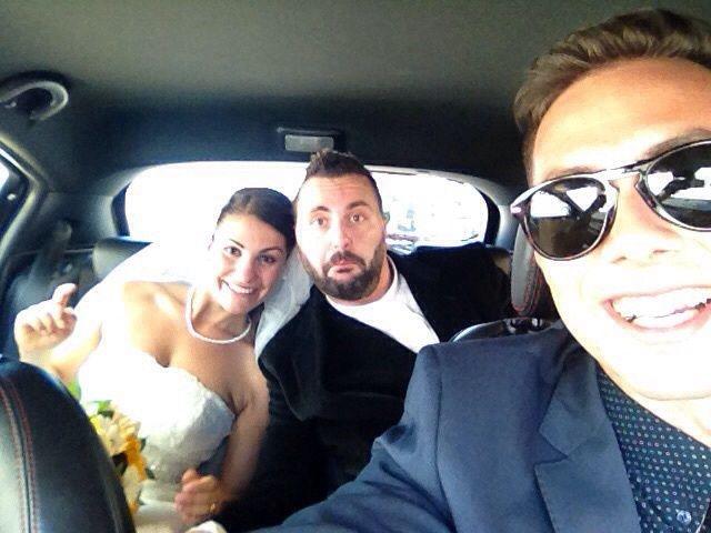 Il matrimonio di Emiliano e Silvia  a Posada, Nuoro 9