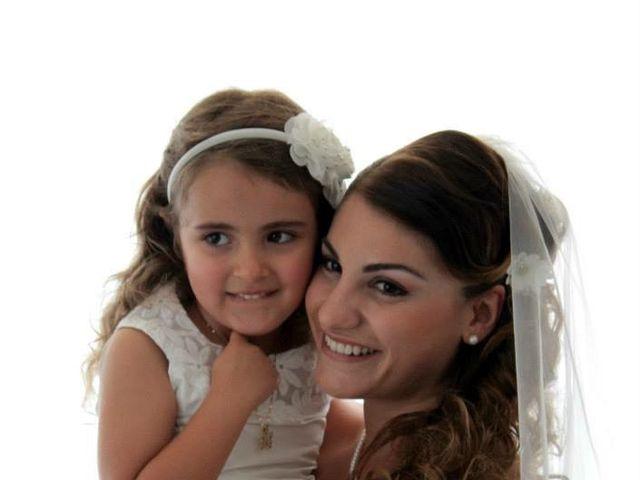 Il matrimonio di Emiliano e Silvia  a Posada, Nuoro 10