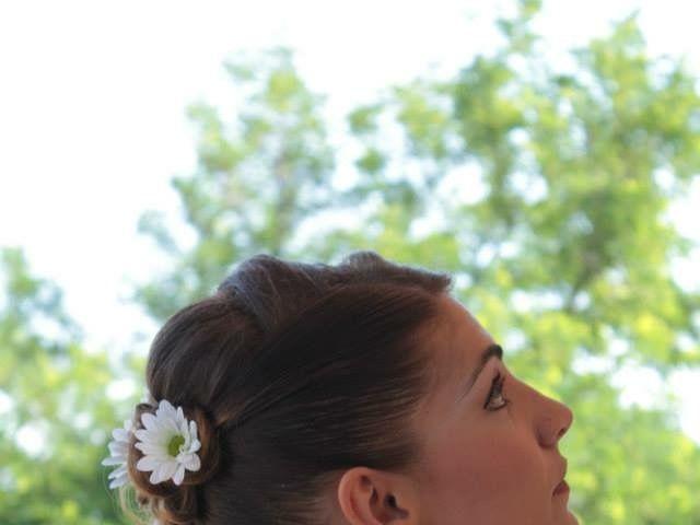 Il matrimonio di Emiliano e Silvia  a Posada, Nuoro 13
