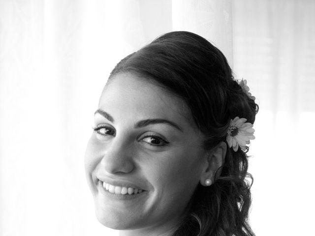 Il matrimonio di Emiliano e Silvia  a Posada, Nuoro 18