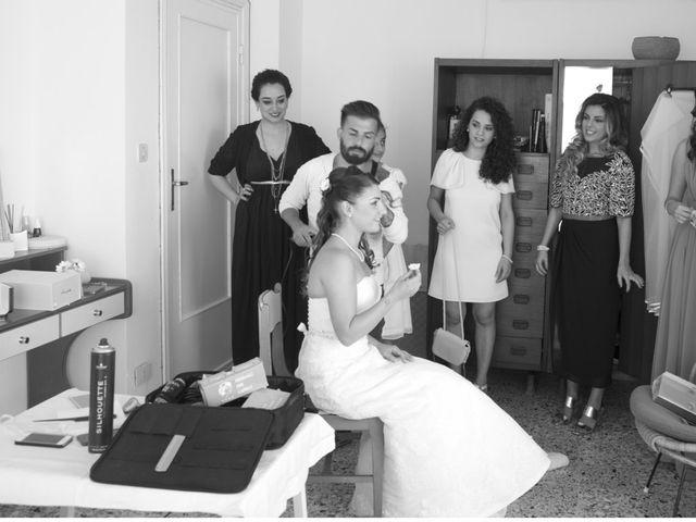 Il matrimonio di Emiliano e Silvia  a Posada, Nuoro 20