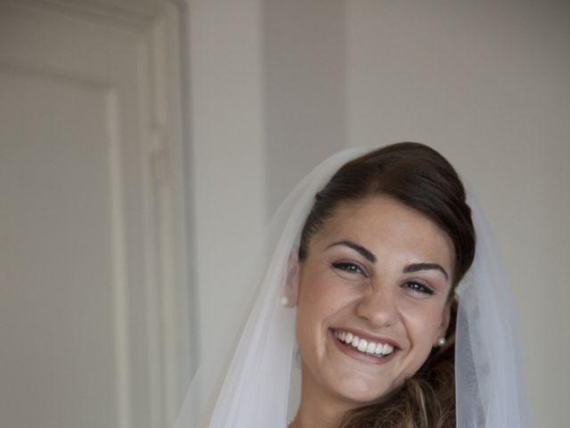 Il matrimonio di Emiliano e Silvia  a Posada, Nuoro 24