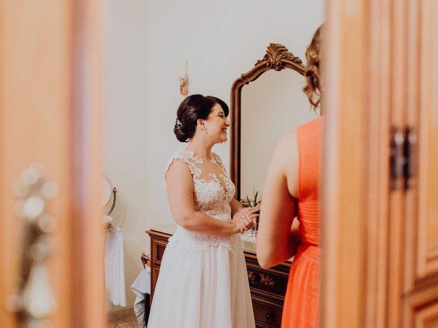 Il matrimonio di Gonzalo e Carmela a Ravello, Salerno 6