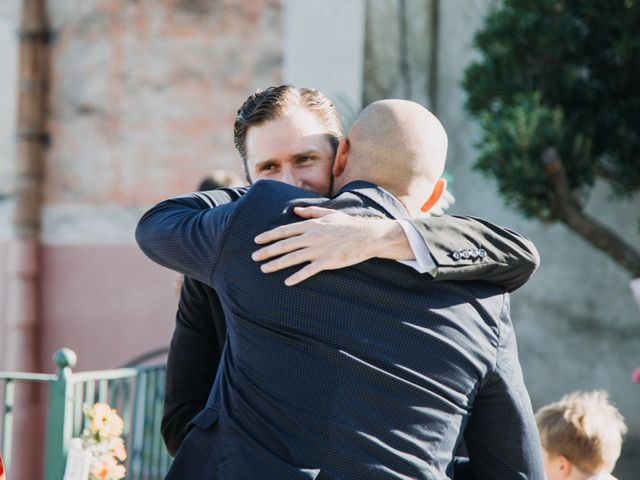 Il matrimonio di Gonzalo e Carmela a Ravello, Salerno 19
