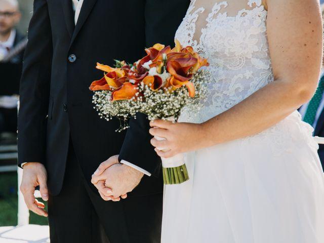 Il matrimonio di Gonzalo e Carmela a Ravello, Salerno 23