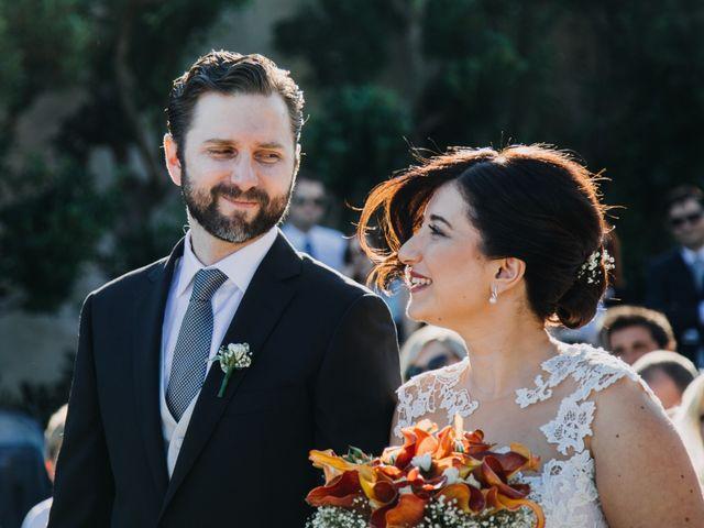 Il matrimonio di Gonzalo e Carmela a Ravello, Salerno 26