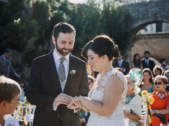 Il matrimonio di Gonzalo e Carmela a Ravello, Salerno 28