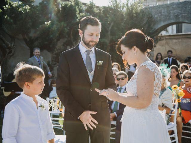 Il matrimonio di Gonzalo e Carmela a Ravello, Salerno 29