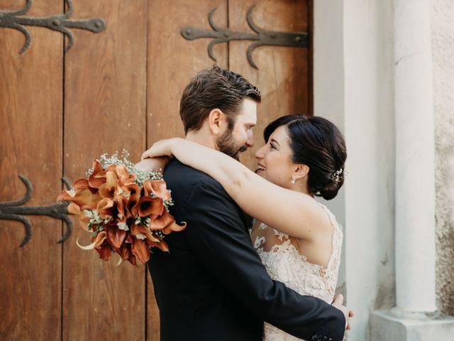 Il matrimonio di Gonzalo e Carmela a Ravello, Salerno 33