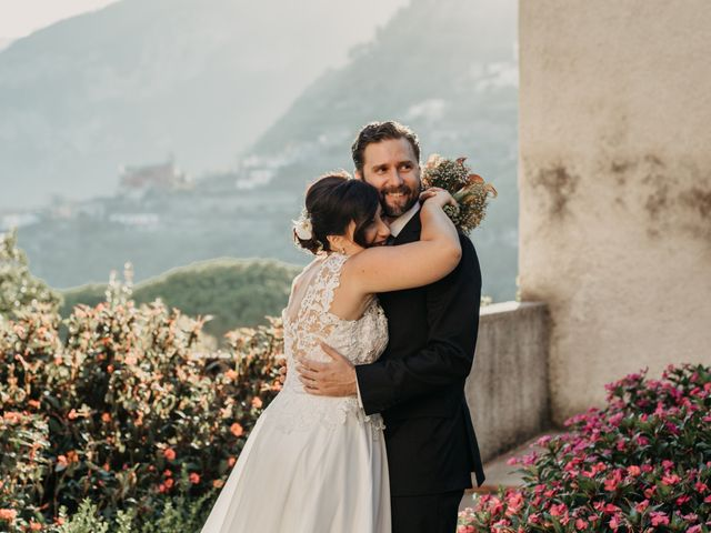 Le nozze di Carmela e Gonzalo