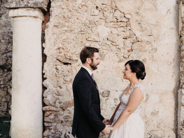 Il matrimonio di Gonzalo e Carmela a Ravello, Salerno 37