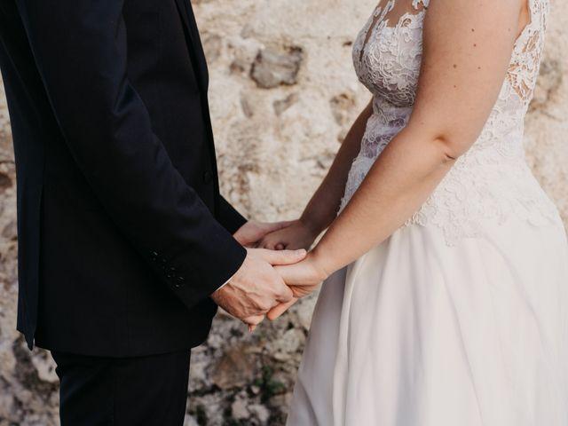 Il matrimonio di Gonzalo e Carmela a Ravello, Salerno 38