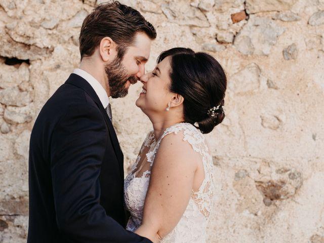 Il matrimonio di Gonzalo e Carmela a Ravello, Salerno 39