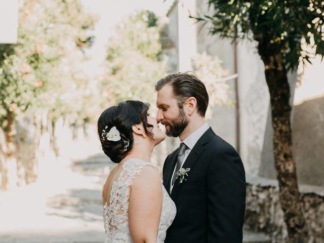 Il matrimonio di Gonzalo e Carmela a Ravello, Salerno 42