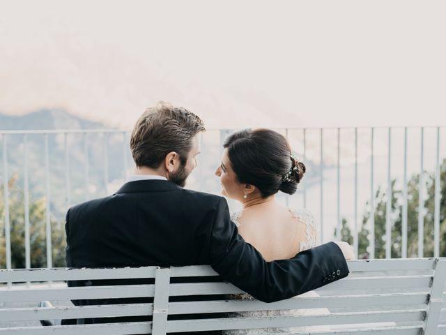Il matrimonio di Gonzalo e Carmela a Ravello, Salerno 47
