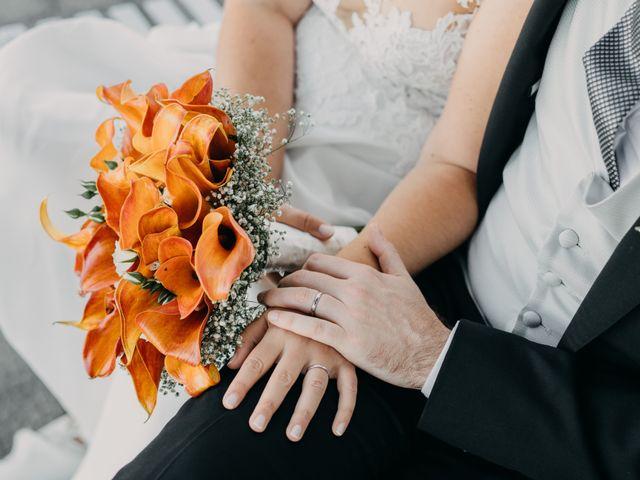 Il matrimonio di Gonzalo e Carmela a Ravello, Salerno 48