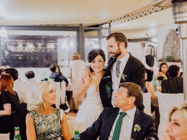 Il matrimonio di Gonzalo e Carmela a Ravello, Salerno 57
