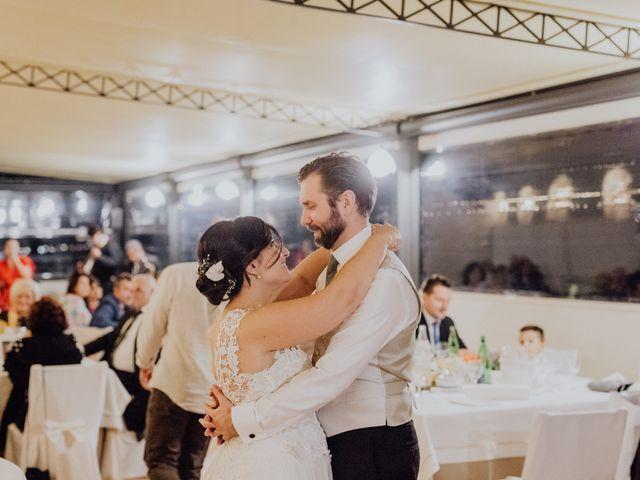 Il matrimonio di Gonzalo e Carmela a Ravello, Salerno 60