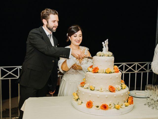 Il matrimonio di Gonzalo e Carmela a Ravello, Salerno 62