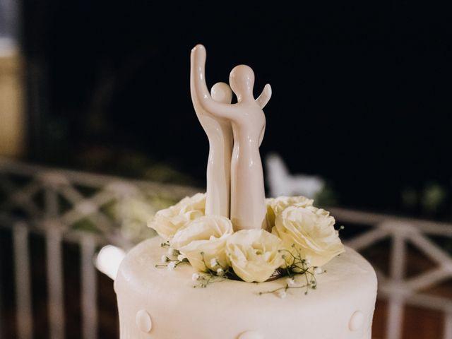 Il matrimonio di Gonzalo e Carmela a Ravello, Salerno 63